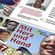 Image Cover und Verpackungen von durchgedacht, der Kommunikations- und Werbeagentur aus Berlin-Pankow