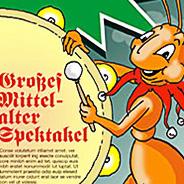 Kampagnen von durchgedacht, der Kommunikations- und Werbeagentur aus Berlin-Pankow